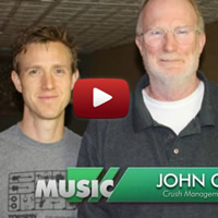 Found Footage – A Video Interview With A&R Guru John Grady