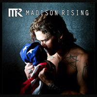 Madison Rising: Rock 'n Reverence Like You've Never Seen
